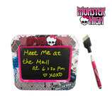 PIZARRA MONSTER HIGH LIGHT-UP MESSAGE BOARD