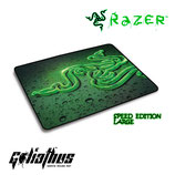 PAD MOUSE RAZER GOLIATHUS SPEED EDITION GAMING BLACK LARGE
