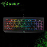 TECLADO RAZER BLACKWIDOW CHROMA MECHANICAL GAMING USB BLACK US