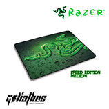 PAD MOUSE RAZER GOLIATHUS SPEED EDITION GAMING BLACK MEDIUM