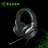 AUDIFONO C/MICROF. RAZER KRAKEN 7.1 CHROMA USB GAMING BLACK