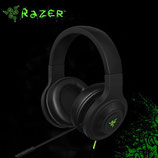 AUDIFONO C/MICROF. RAZER KRAKEN XBOX ONE GAMING BLACK