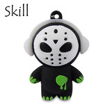MEMORIA SKILL USB FLASH DRIVE 8GB JASON