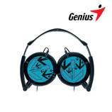 AUDIFONO GENIUS GHP-410F DEEP BLUE