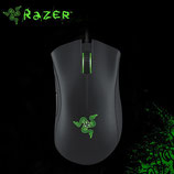 MOUSE RAZER DEATHADDER CHROMA GAMING USB BLACK