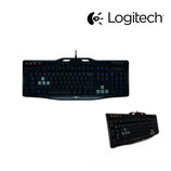 TECLADO LOGITECH G105 GAMING USB SP BLACK