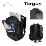 "MOCHILA TARGUS SPORT 26L BACKPACK 16"" BLACK"
