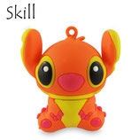 MEMORIA SKILL USB FLASH DRIVE 8GB STITCH