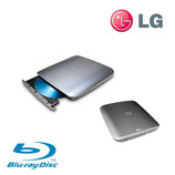 GRABADOR BLU-RAY WRITER LG EXTERNO BP40NB30