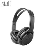 AUDIFONO SKILL HQ STEREO BASS BLUETOOTH BLACK