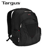 "MOCHILA TARGUS P/LAPTOP EXPEDITION BACKPACK 16"" BLACK/RED"