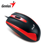 MOUSE GENIUS DX-100 USB OPTICO