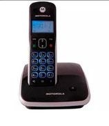 TELEFONO INALAMBRICO MOTOROLA 2.4GHZ