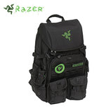 "MOCHILA RAZER P/LAPTOP TACTICAL PRO BACKPACK 17.3"""" BLACK/GREEN"