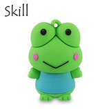 MEMORIA SKILL USB FLASH DRIVE 8GB KEROPPI