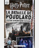 HARRY POTTER - LA BATAILLE DE POUDLARD - L'ULTIME AFFRONTEMENT MAGIQUE