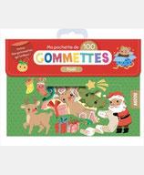 Gommette - Noël