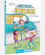 La maîtresse en minibus