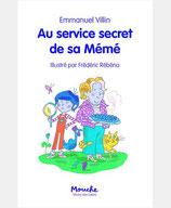 AU SERVICE SECRET DE SA MEME