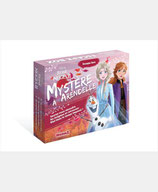 DISNEY LA REINE DES NEIGES 2 ESCAPE BOX - MYSTERE A ARENDELLE - VOL01