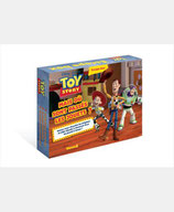 DISNEY TOY STORY ESCAPE BOX - MAIS OU SONT PASSES LES JOUETS ?