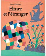 Elmer et l'étranger