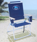 Beach Chair - High-Boy