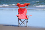 Camp Chair with Canopy - Kids