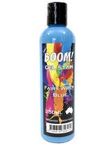 Fairy Wren Blue Boom Gel Stain 250 ml