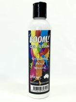 Stirling Wax White Boom Gel Stain 250ml