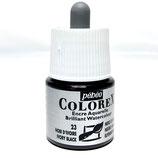 Colorex IVORY BLACK catalyst Boost