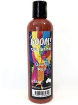 Uluru Red Boom Gel Stain 250ml