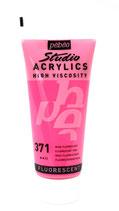 371 Fluorescent Pink