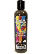 Bungarra Brown Boom Gel Stain 250ml