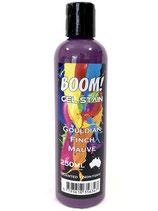 Gouldian Finch Mauve Boom Gel Stain 250ml