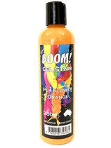 Pea Flower Orange Boom Gel Stain 250ml
