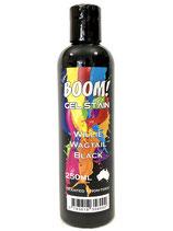 Willie Wagtail Black Boom Gel Stain 250ml
