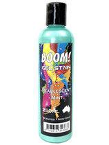 Pearlescent Mint Boom Gel Stain 250ml