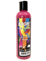 Lilly Pilly Pink Boom Gel Stain 250ml