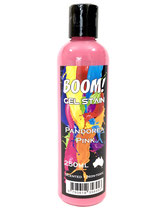 Pandorea Pink Boom Gel Stain 250ml