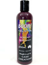 Boronea Burgundy Boom Gel Stain 250ml