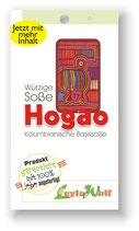 """""""Hogao"""" - Würzige Basis-Soße"""