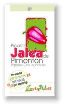 """Jalea picante de pimentón"" - Paprikakonfitüre, scharf"