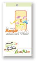 """""""Manjar blanco con brevas"""" - Milchdessert mit Feigen"""