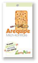 """""""Arequipe"""" - Milch-Konfitüre"""