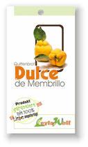 """""""Dulce de Membrillo"""" - Quittenpaste / Quittenbrot"""