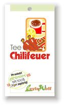 Chilifeuer-Tee