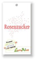 Rosenzucker