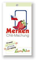 """Merkén"" - Chili-Mischung"