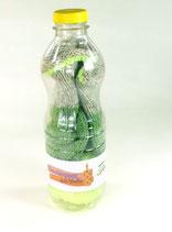 Flaschenpost - Mütze